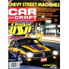 Cover Print of Car Craft, March 1979