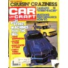 Cover Print of Car Craft, March 1981