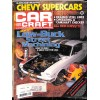 Cover Print of Car Craft, March 1983