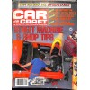 Cover Print of Car Craft, March 1984