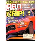 Cover Print of Car Craft, March 1988