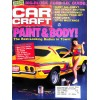 Cover Print of Car Craft, March 1989