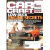 Cover Print of Car Craft, March 2009