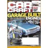 Cover Print of Car Craft, March 2010
