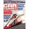 Cover Print of Car Craft, May 1972