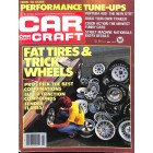 Cover Print of Car Craft, May 1977