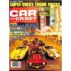 Cover Print of Car Craft, May 1980