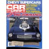Cover Print of Car Craft, May 1982
