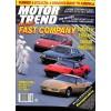 Cover Print of Car Craft, May 1983