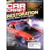 Cover Print of Car Craft, May 1989