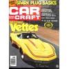 Cover Print of Car Craft, November 1975