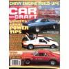 Cover Print of Car Craft, November 1977