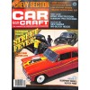 Cover Print of Car Craft, November 1978