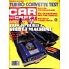 Cover Print of Car Craft, November 1979