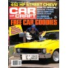 Cover Print of Car Craft, November 1983