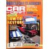 Cover Print of Car Craft, November 1985