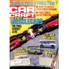 Cover Print of Car Craft, November 1987