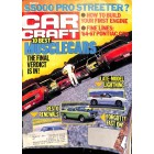 Car Craft, November 1987