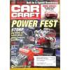 Cover Print of Car Craft, November 2004