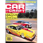 Car Craft, October 1976