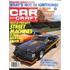 Car Craft, October 1978