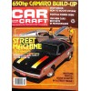 Cover Print of Car Craft, October 1979
