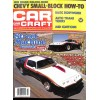 Car Craft, October 1980