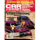 Car Craft, October 1981