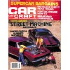 Cover Print of Car Craft, October 1981