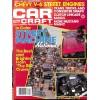 Cover Print of Car Craft, October 1982
