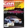 Car Craft, October 1984