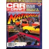 Cover Print of Car Craft, October 1985