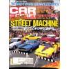 Cover Print of Car Craft, October 1986