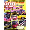 Cover Print of Car Craft, October 1988