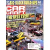 Cover Print of Car Craft, October 1989