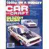Cover Print of Car Craft, September 1976