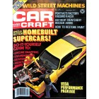 Cover Print of Car Craft, September 1977