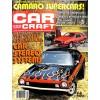 Cover Print of Car Craft, September 1978