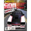 Cover Print of Car Craft, September 1983