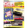 Cover Print of Car Craft, September 1985