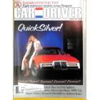 Car and Driver, April 1987