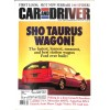 Cover Print of Car and Driver, April 1993
