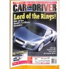 Cover Print of Car and Driver, April 2004