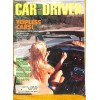 Cover Print of Car and Driver, August 1976