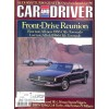 Car and Driver, August 1985