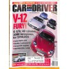 Cover Print of Car and Driver, August 2004