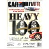 Cover Print of Car and Driver, December 1999