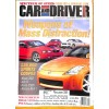 Car and Driver, December 2002