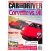 Cover Print of Car and Driver, December 2004