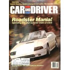 Car and Driver, February 1988